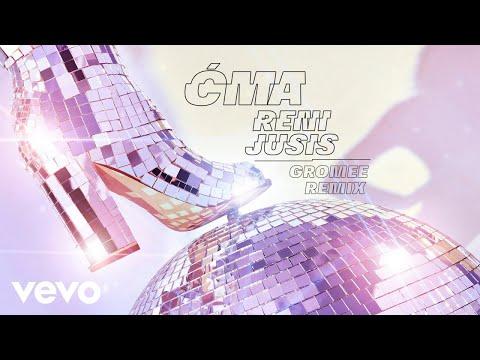 Reni Jusis - Ćma (Gromee Remix) (Audio)
