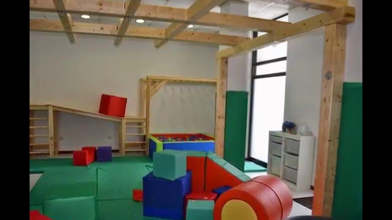Material de psicomotricidad infantil para salas Material
