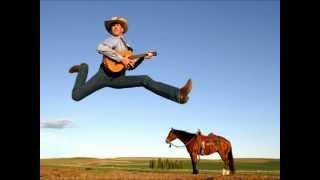 Wylie & The Wild West - Happy Rovin' Cowboy.wmv