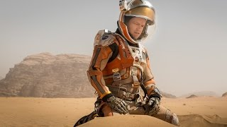 The Martian (available 12/01)