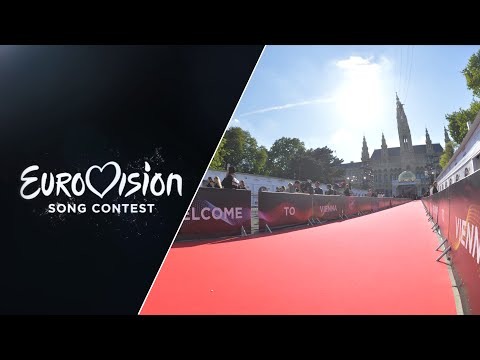 2015 Eurovision Song Contest Opening Ceremony