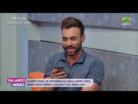 FALANDO NISSO 05 04 2018 PARTE 04