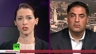 'Abby can criticise but Cenk Uygur lost his job': Martin & a Young Turk