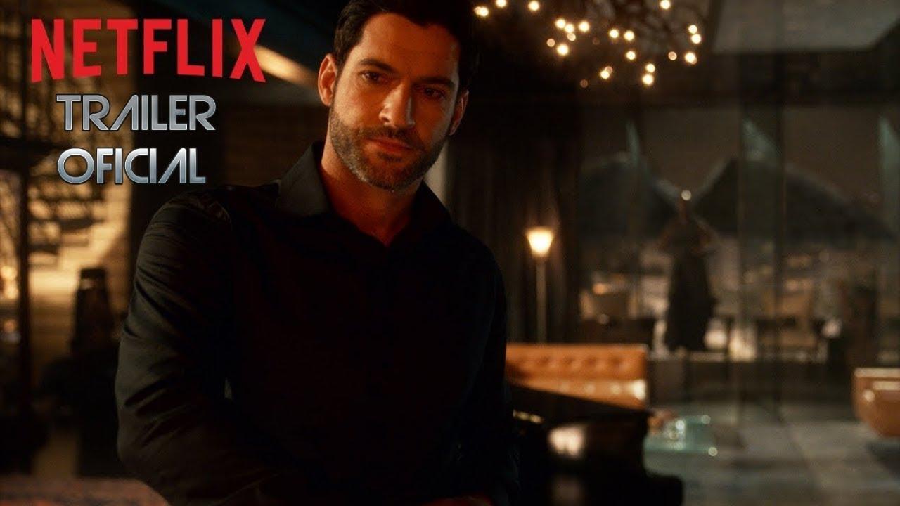 Lucifer Trailer