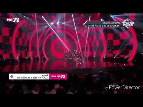 PRODUCE48 - Rumor [Dance Mirror]