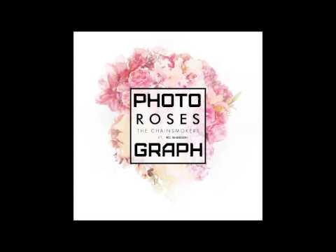 [MASH UP] ED SHEERAN-PHOTOGRAPH  THE CHAINSMOKERS-ROSES