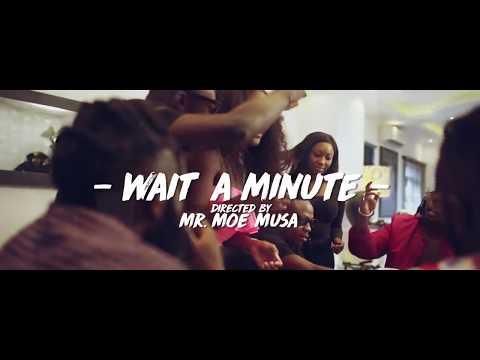 BOJ   Wait A Minute Official Video ft  Olamide