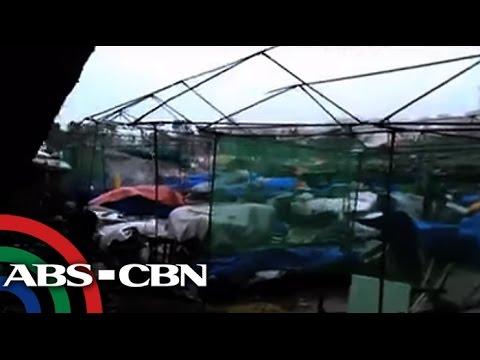 TV Patrol: Calapan, Mindoro nawalan ng kuryente