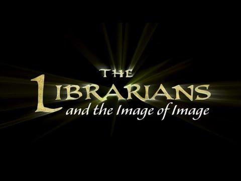 youtube filmek - Titkok könyvtára - 2.évad 7.rész Dorian Grey