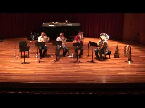 Low Brass Excerpts from Bruckner Symphony No. 8