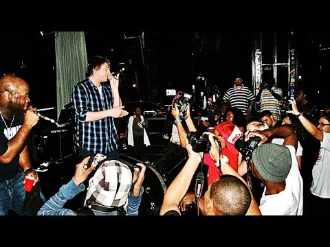 Tom P LIVE With Nappy Roots At Star Bar (SOLD OUT SHOW)