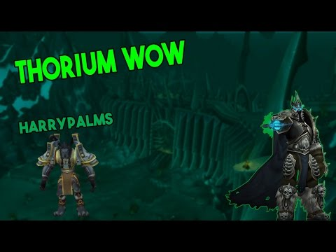 Thorium WoW - with Carl _World Bosses/ Boss Event