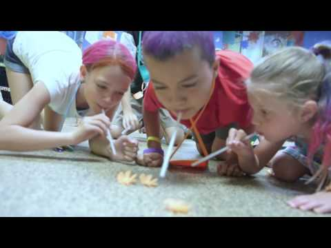Maker Fun Factory VBS 2017 Overview | Group VBS 2017