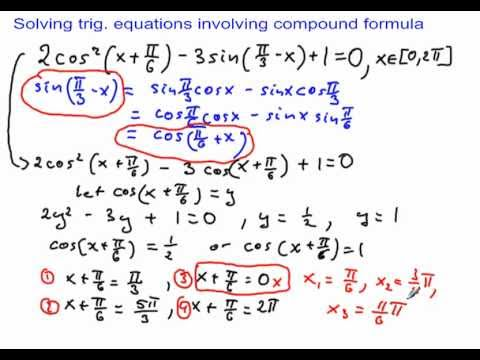 how to work out the formula of covalent compounds