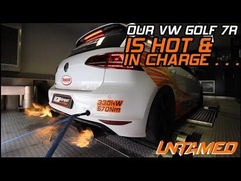 Rgm Vw 7r Vs Nissan Gtr S Youtube