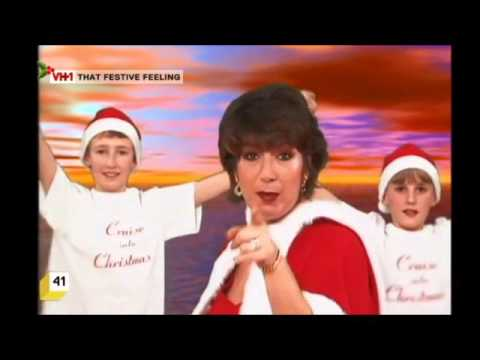 Jane McDonald-Cruise into Christmas-HQ Video edit