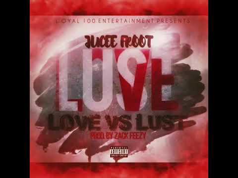 Jucee Froot - Love vs. Lust