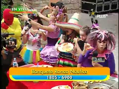 Download La Casita de la Muñequitas Parte 3 (Sep 14, 2012)