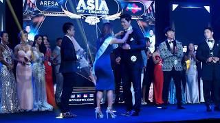 WBFF Asia 2017 - Singapore