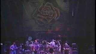 Grateful Dead - Playing In The Band 1987