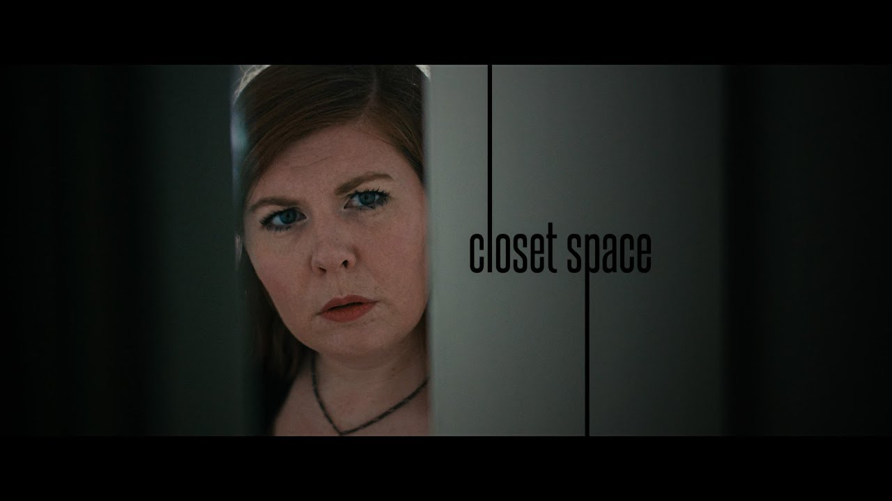 Closet Space -Short Film