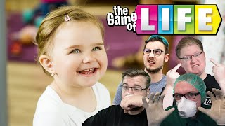 Wer ist der Vater? 🎮 Spiel des Lebens #7