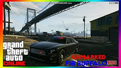 how to get the undercover cop car gta5 form xbo9xone - Free