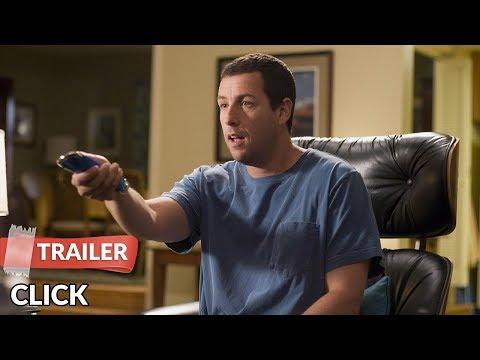 Click 2006 Trailer HD | Adam Sandler | Kate Beckinsale | Christopher Walken