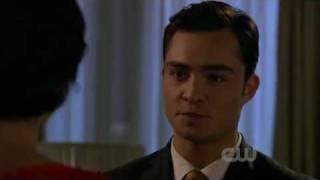 """Chuck & Blair- 05x06 """"I'm sorry"""""""