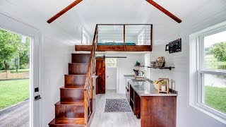 Rodanthe Modern And Beautiful By Modern Tiny Living | Living Design For A Tiny House