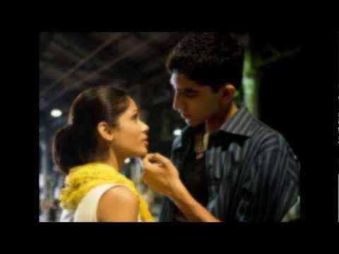 Slumdog Millionaire - Latika's Theme (Cover)