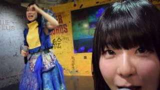 2016年10月13日(木曜日)タワーレコードNU茶屋町店 『ハニーゴーランと...