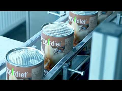 Energy Diet - Made in France