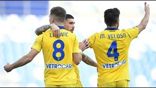 This is a recording of the pro evolution soccer!!!!!cagliari, serie a, calcio, highlights, hellas verona, soccer, juventus, italia, napoli, partita, ...