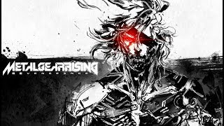 Антон ! С днем рождения ! | Metal Gear Rising
