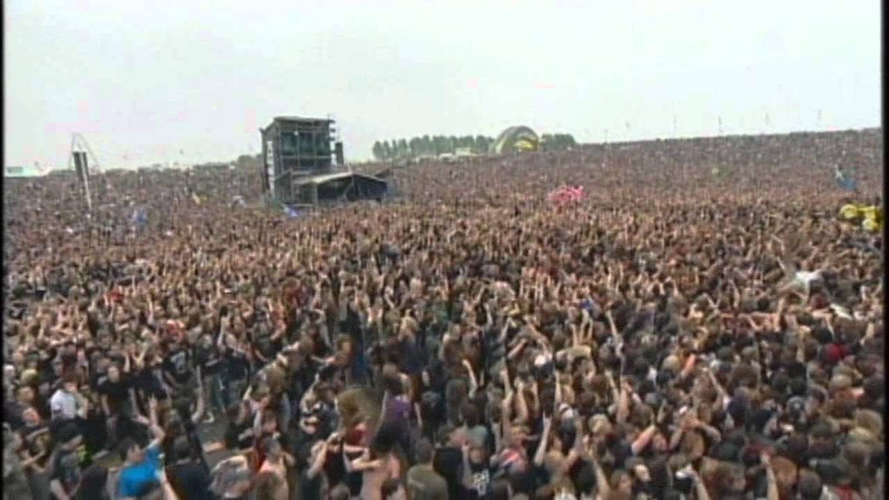 Lamb Of God -Black Label - Download Festival 2007 - YouTube for Lamb Of God Live At Download  165jwn