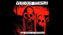 Vicious Circle (Aus) - The Price Of Progress 1985