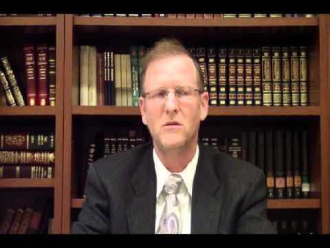 Lamentation Chapter 4 Part 2 7/9 Rabbi Weisblum איכה פרק ד הרב ויסבלום