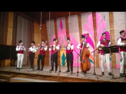 NATIONAL MUSICAL FOLKLORE SCHOOL- Shiroka Luka village, Devin Region - Bulgaria