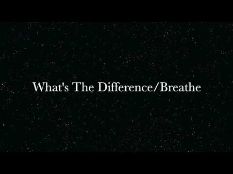 Dr. Dre, Blu Cantrell - What's The Difference / Breathe (Mix)