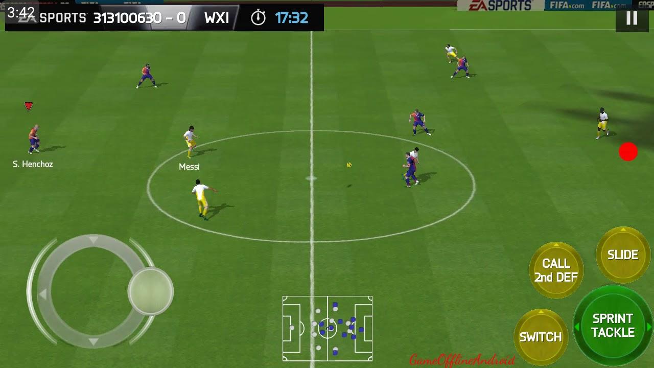 FIFA 14 Mod FIFA 18/19 Team World Legends & Team World XI ...