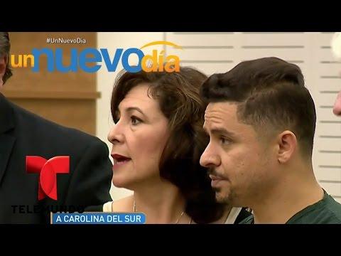 La actual situación legal de Larry Hernández | Un Nuevo Día | Telemundo