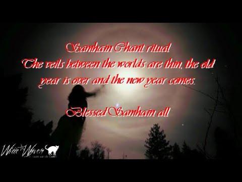 Samhain chant by ineatum youtube samhain chant by ineatum m4hsunfo