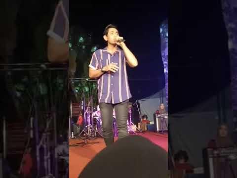 Jodohku by KHAI BAHAR Live Hari Muzium Melaka