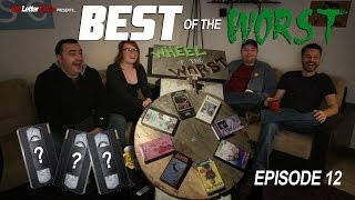 Best of the Worst: Wheel of the Worst #3
