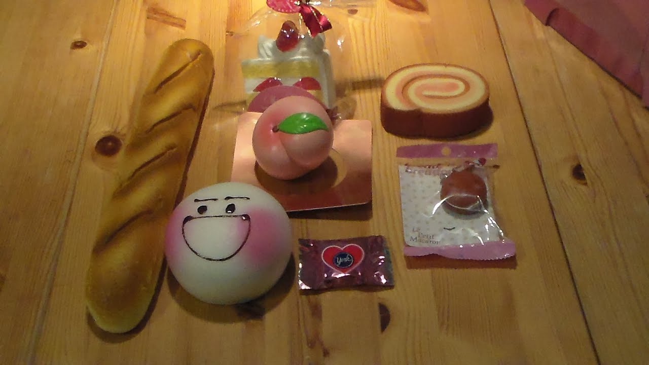 Silly Squishy Diy : silly squishies - DriverLayer Search Engine