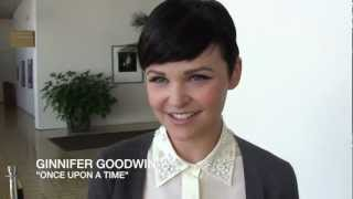 Ginnifer Goodwin: How her princess dreams became real in Once Upon a Time