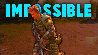 Black Ops 4 - The IMPOSSIBLE Challenge