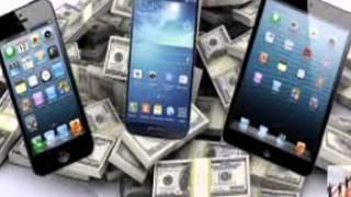как заработать деньги на счет мобильного телефона