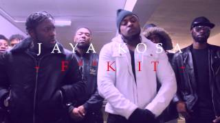 Jaya Kosa - F**k It (Official Music Video) Shot & Directed by DannyXBanksVisuals